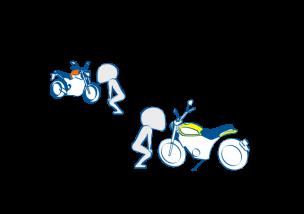 モーターサイクルショー