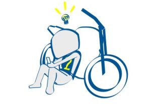 二輪教習の合間にバイク初心者サポートマニュアルを!