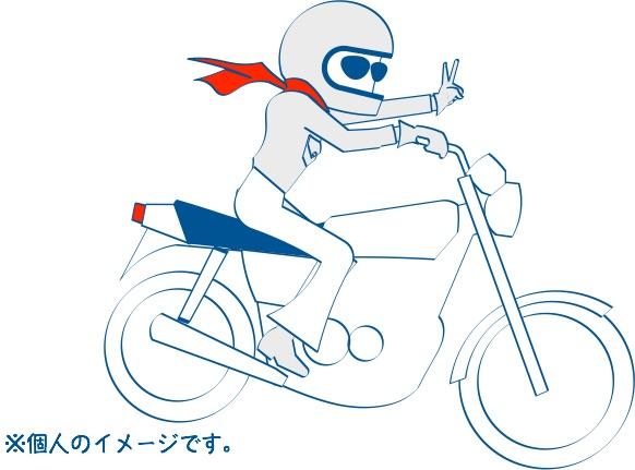 バイク80年代