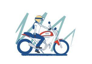 まずは小さいバイクから始める方が近道かも