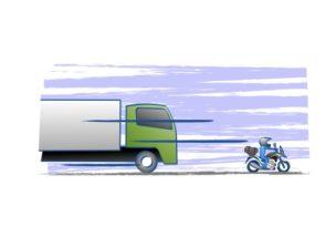 バイクの高速料金半額化