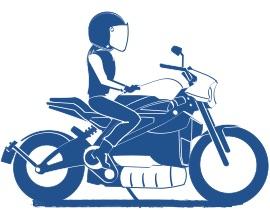 いずれ電動バイクになる?