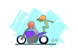 タンデムがバイク免許のハードルを低くする